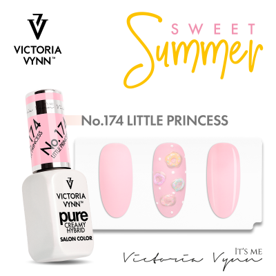 Victoria Vynn Pure 174 – Little Princess