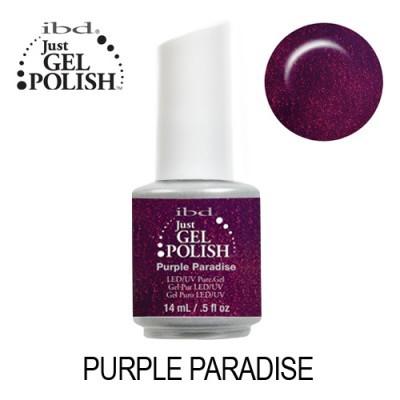 IBD 56678 – Purple Paradise