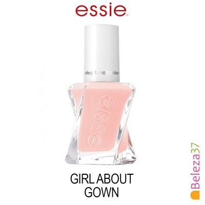 Essie Gel Couture 1105 - Girl About Gown