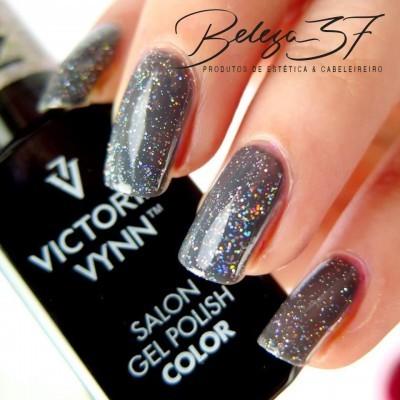 Victoria Vynn 109 – Silver Scyscraper