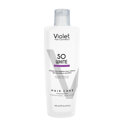 Champô Violet So White 300ml