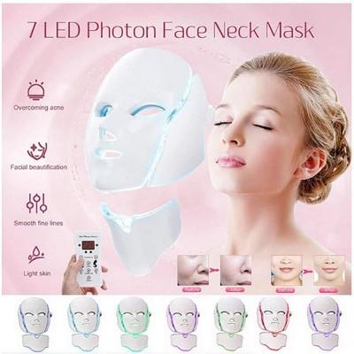 Máquina Facial Led