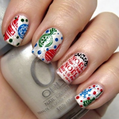 MoYou Stamping – Festive 18