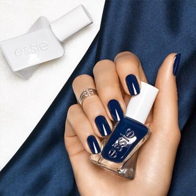 Essie Gel Couture 400 – Caviar Bar