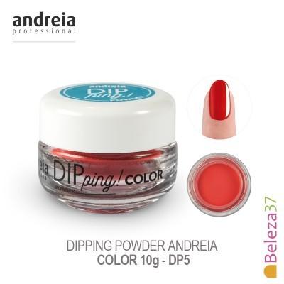 Dipping Powder Andreia - Color 10g - DP5