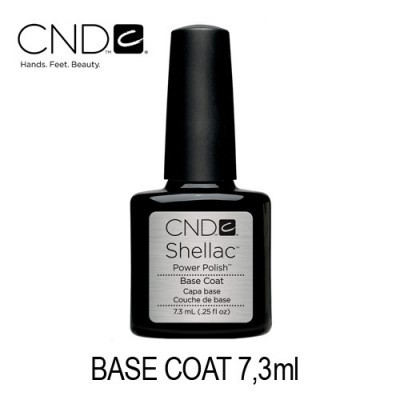 CND SHELLAC - Base Coat 7,3ml