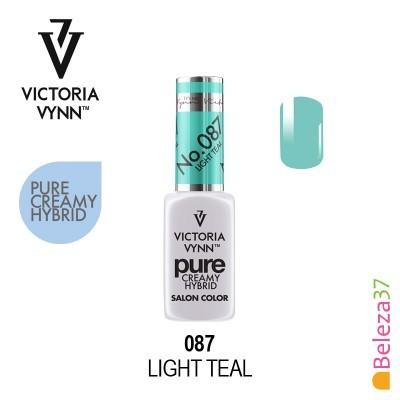 Victoria Vynn PURE 087 – Light Teal