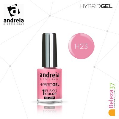 Hybrid Gel Andreia – Fusion Color H23