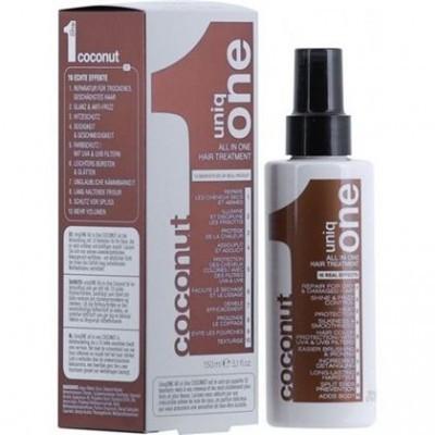 Uniq One - Tratamento 10 em 1 da Revlon 150ml de Coco