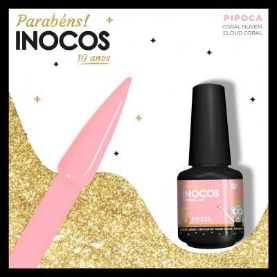 Verniz Gel Inocos – 254 - 5 Pipoca