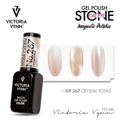Victoria Vynn 267 – Crystal Topaz