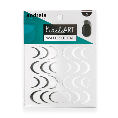 Water Decal Andreia - n.3 - F88