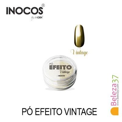 Pó Efeito Inocos - Vintage 2g