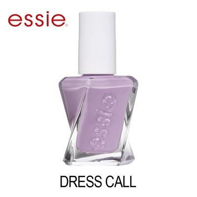 Essie Gel Couture 180 – Dress Call
