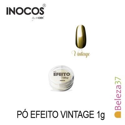 Inocos — Pó Efeito Vintage 1g