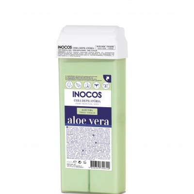 Cera Inocos Aloe Vera 100ml