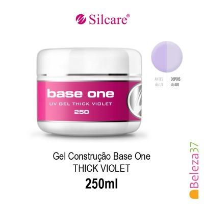 Gel de Construção Base One – Thick Violet 250g