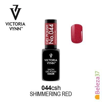 Victoria Vynn 044 – Shimmering Red