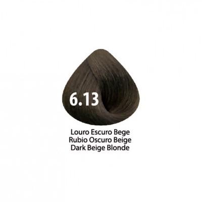 Tinta Violet Keratin Trendy 6.13 - 100ml - LOURO ESCURO BEGE