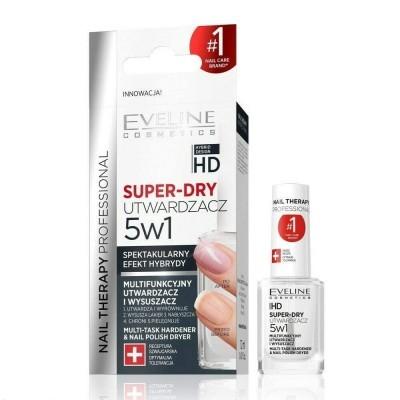 Tratamento Professional Eveline Top Coat Super Secante 12ml