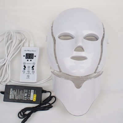 Máquina Facial Led