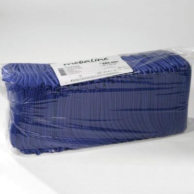 Toalhas Secagem Azuis TNT 45x80cm - 40 unidades
