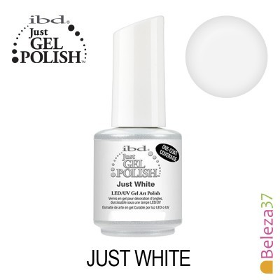 56954 - Just White (Branco Intenso para Francesa)