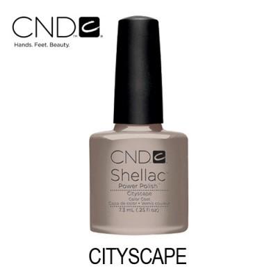 CND Shellac – Cityscape