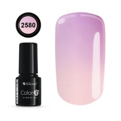 Verniz Gel Térmico - Color it 6g - 2580