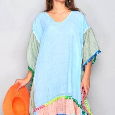 Vestido 18158