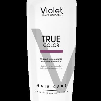 Champô Violet True Color 1000ml