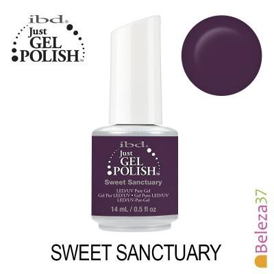IBD 57058 – Sweet Sanctuary