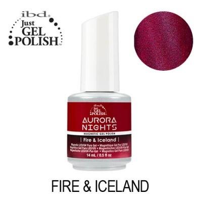 IBD 66595 – Fire & Iceland