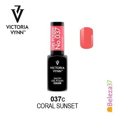 Victoria Vynn 037 – Coral Sunset