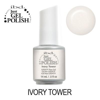 IBD 56662 – Ivory Tower