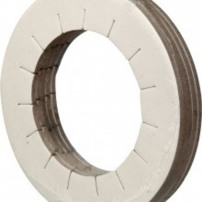 Discos Protetores para Panela de Cera – 50 Unidades