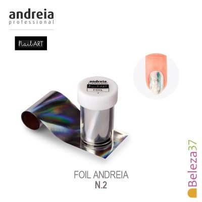 Foil Andreia - n.2