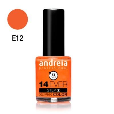 Verniz Andreia 14Ever - SUPER COLOR E12