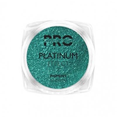 Pigmento Platinum Constance Carroll - Green 05