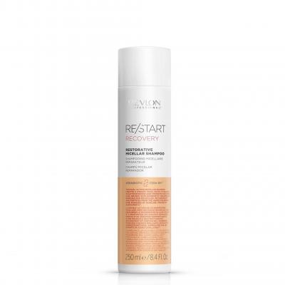 Revlon Restart Recovery Restorative Shampoo 250ml