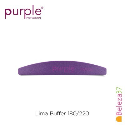 PURPLE – Lima Buffer 180/220
