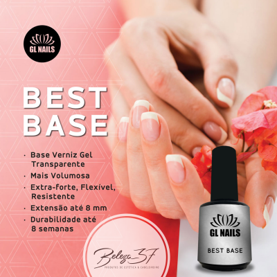 Best Base GL Nails 15ml
