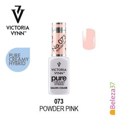 Victoria Vynn PURE 073 – Powder Pink