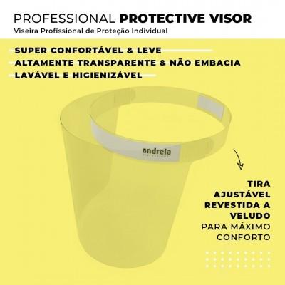 Andreia Professional Protective Visor