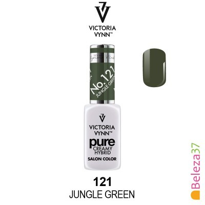 Victoria Vynn PURE 121 – Jungle Green