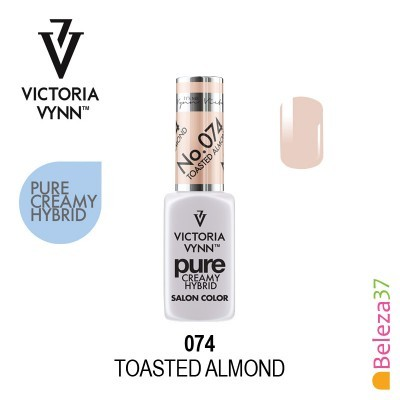 Victoria Vynn PURE 074 – Toasted Almond