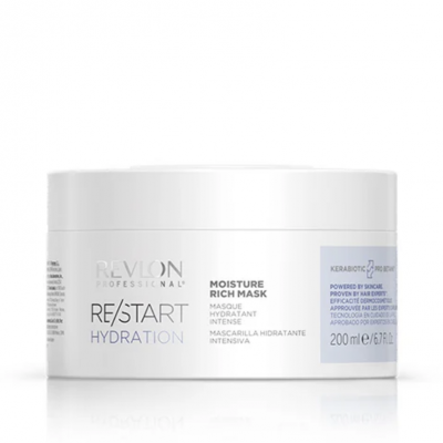 Revlon Restart Hydration Rich Mask 200ml