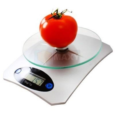 Balança Elétronica de Precisão: 1g a 5kg