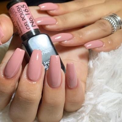 Victoria Vynn 165 – Pinkish Beige