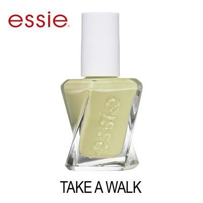Essie Gel Couture 245 – Take A Walk
